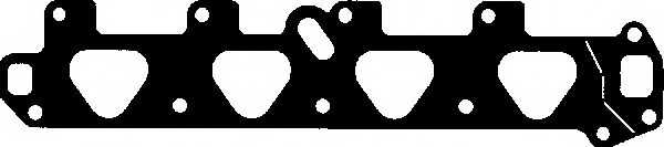 Прокладка впускного коллектора GLASER X86615-01 - изображение