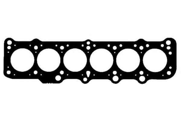 Прокладка головки цилиндра GOETZE 30-024966-30 - изображение