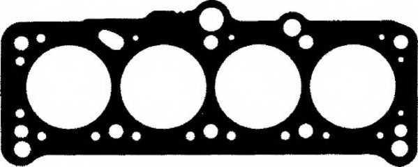 Прокладка головки цилиндра GOETZE 30-026230-30 - изображение