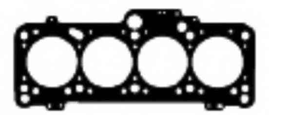 Прокладка головки цилиндра GOETZE 30-028546-00 - изображение