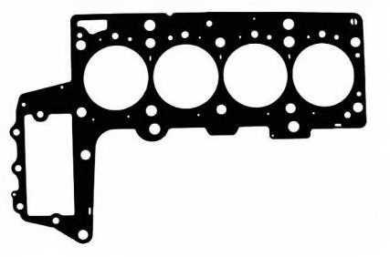 Прокладка головки цилиндра GOETZE 30-029238-10 - изображение