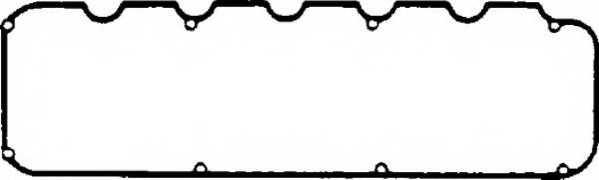 Прокладка крышки головки цилиндра GOETZE 31-023951-20 - изображение