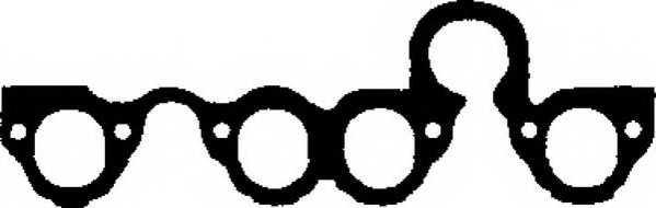 Прокладка впускного коллектора GOETZE 31-026397-00 - изображение