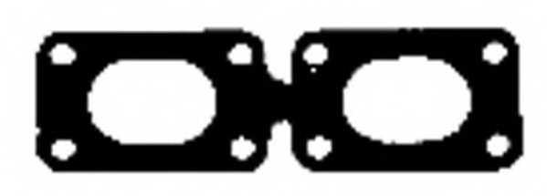 Прокладка выпускного коллектора GOETZE 31-026544-10 - изображение