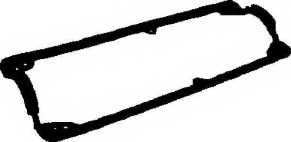 Прокладка крышки головки цилиндра GOETZE 50-027907-00 - изображение