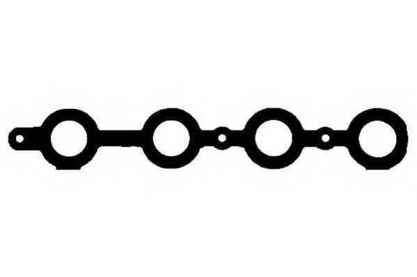 Прокладка крышки головки цилиндра GOETZE 50-028816-00 - изображение