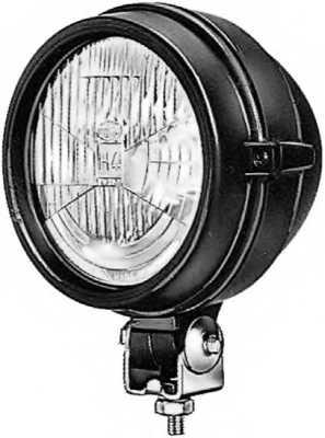Основная фара HELLA E1 44413 / 1A3 005 760-518 - изображение
