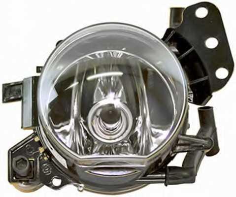 Противотуманная фара HELLA 1N0 354 696-021 - изображение