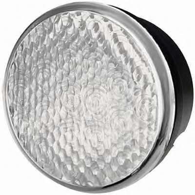 Задний противотуманный фонарь HELLA E4 11391 / 2NE 959 011-501 - изображение
