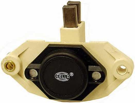Регулятор генератора HELLA 5DR 004 244-281 - изображение