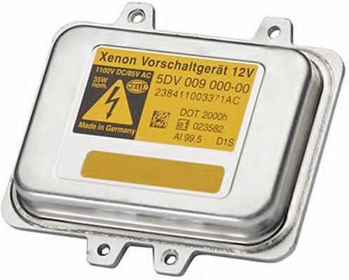 Предвключенный прибор, газоразрядная лампа HELLA 5DV 009 000-001 - изображение
