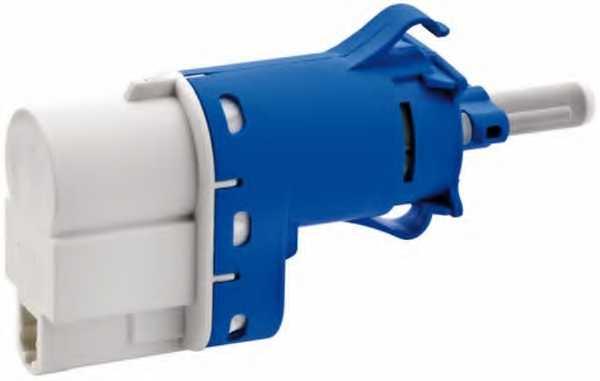 Выключатель, привод тормоза (механизм газораспределения) HELLA 6DD 010 966-011 - изображение