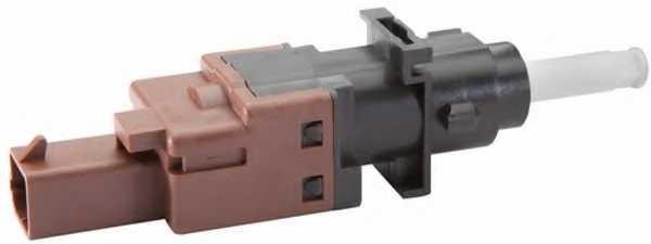 Выключатель, привод сцепления (управление двигателем) HELLA 6DD 179 465-101 - изображение