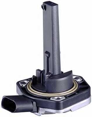 Датчик, уровень моторного масла HELLA 6PR 008 079-081 - изображение