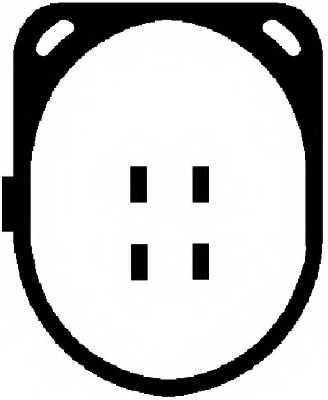 Датчик температуры охлаждающей жидкости HELLA 6PT 009 107-141 - изображение 1
