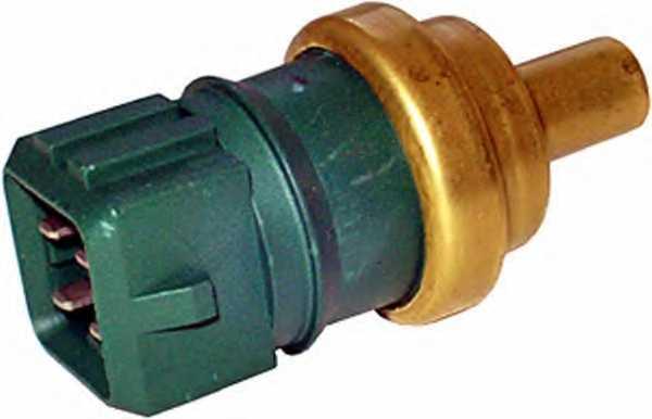 Датчик температуры охлаждающей жидкости HELLA 6PT 009 107-541 - изображение
