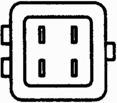 Датчик температуры охлаждающей жидкости HELLA 6PT 009 309-251 - изображение 1