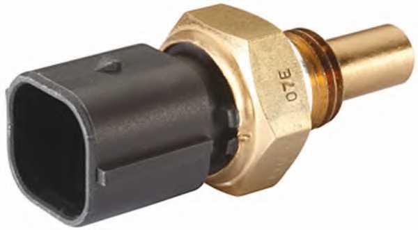 Датчик температуры охлаждающей жидкости HELLA 6PT 009 309-251 - изображение