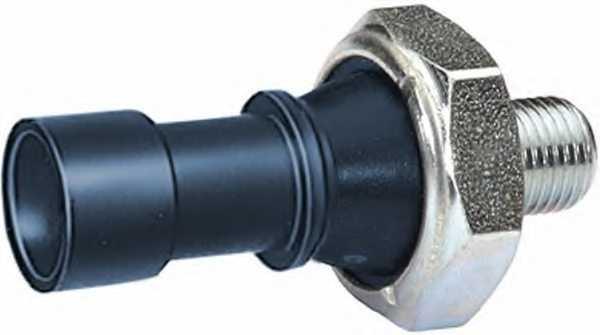Датчик давления масла HELLA 6ZL 008 780-011 - изображение