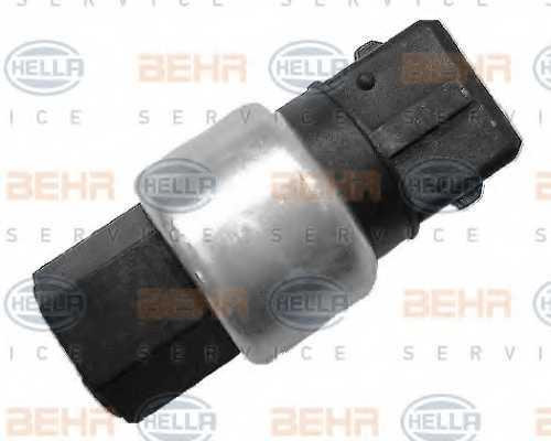 Пневматический выключатель кондиционера HELLA 6ZL 351 023-061 - изображение