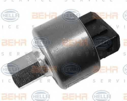 Пневматический выключатель кондиционера HELLA 6ZL 351 028-041 - изображение