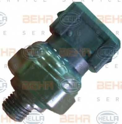 Пневматический выключатель кондиционера HELLA 6ZL 351 028-351 - изображение