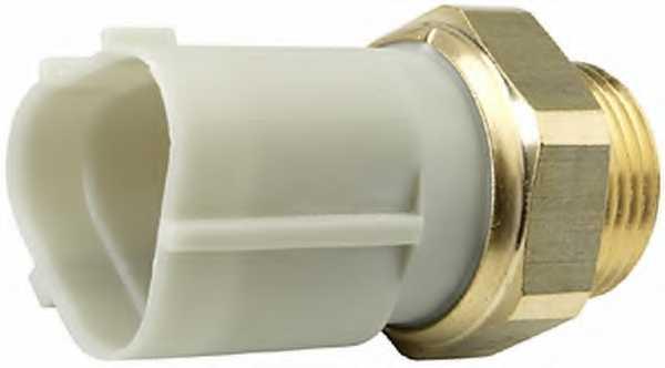 Термовыключатель вентилятора радиатора HELLA 6ZT 007 835-101 - изображение