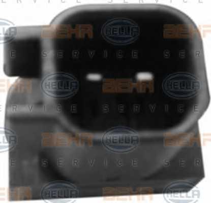 Компрессор кондиционера HELLA 8FK351113-461 - изображение 3