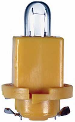 Лампа накаливания 24В 1.2Вт HELLA 8GA 007 997-191 - изображение