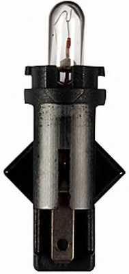 Лампа накаливания 12В 1.2Вт HELLA 8GA 007 997-231 - изображение