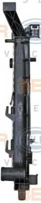 Радиатор охлаждения двигателя HELLA 8MK 376 721-021 - изображение 3