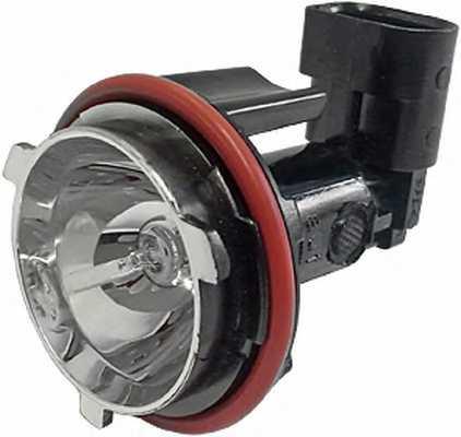 Патрон лампы, основная фара HELLA 9DX 153 746-011 - изображение