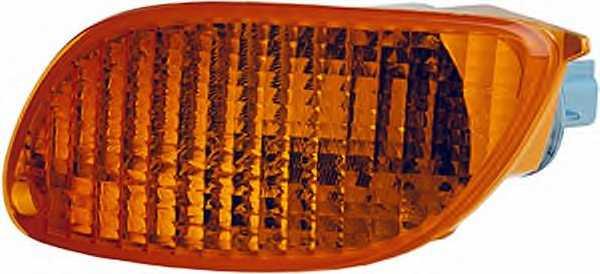 Фонарь указателя поворота HELLA 9EL 354 059-021 - изображение