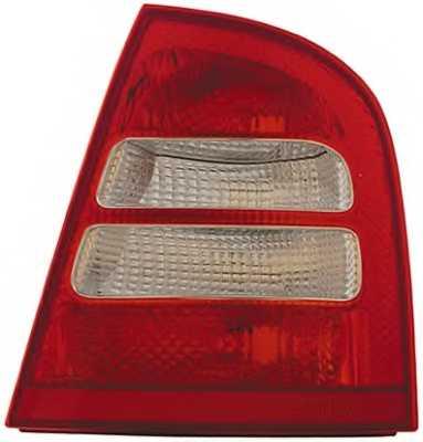 Задний фонарь HELLA 9EL 354 074-021 - изображение