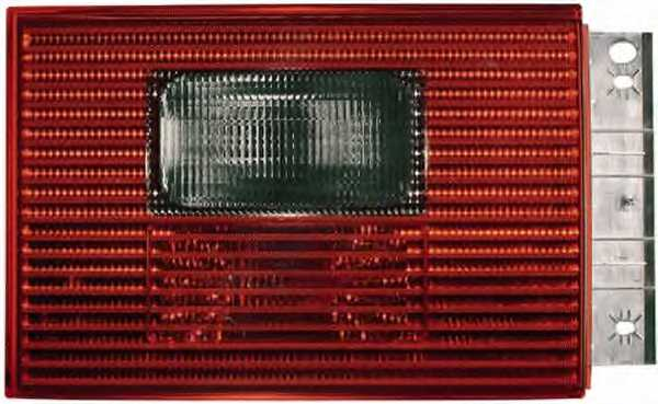 Задний фонарь HELLA E1 1061 / 9EL 964 542-021 - изображение