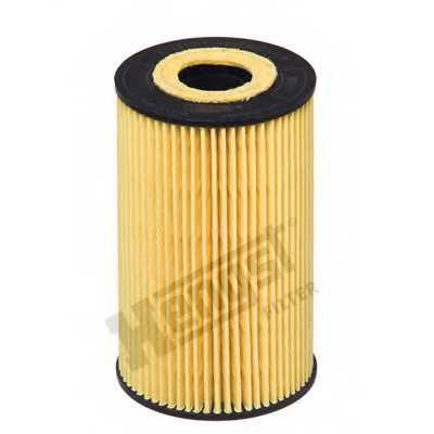 Фильтр масляный HENGST FILTER 2330130000 / E115H01 D208 - изображение