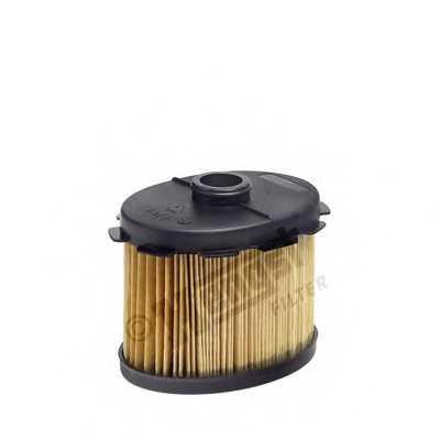 Фильтр топливный HENGST FILTER 215210000 / E55KP D69 - изображение