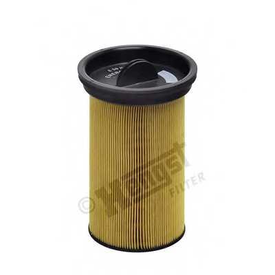 Фильтр топливный HENGST FILTER 79230000 / E58KP - изображение