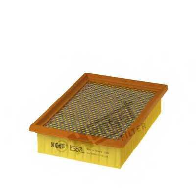 Фильтр воздушный HENGST FILTER 3652310000 / E657L - изображение