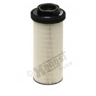 Фильтр топливный HENGST FILTER 398230000 / E82KP D36 - изображение