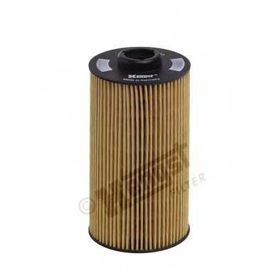 Фильтр салонный HENGST FILTER 846310000 / E902LC - изображение