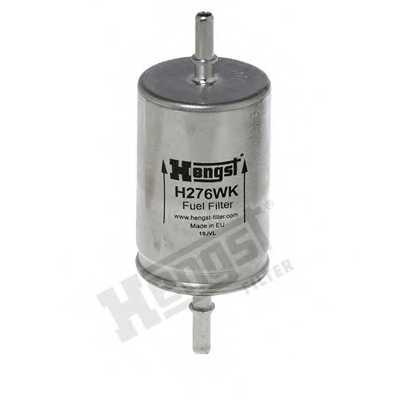 Фильтр топливный HENGST FILTER 1142200000 / H276WK - изображение