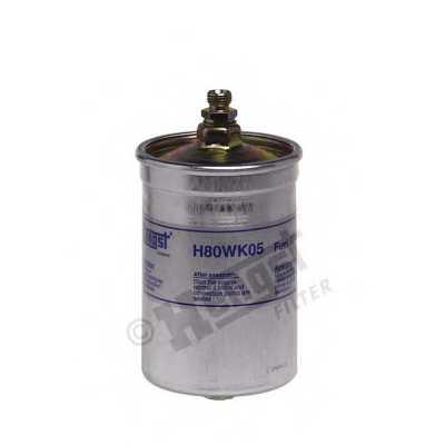 Фильтр топливный HENGST FILTER 230200000 / H80WK05 - изображение