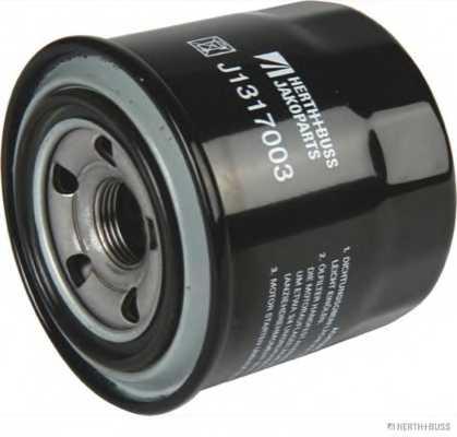 Фильтр масляный HERTH+BUSS JAKOPARTS J1317003 - изображение