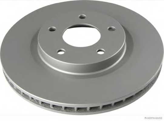 Тормозной диск HERTH+BUSS JAKOPARTS J3301096 - изображение