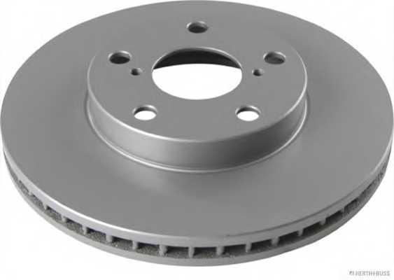 Тормозной диск HERTH+BUSS JAKOPARTS J3302129 - изображение