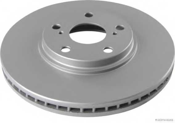 Тормозной диск HERTH+BUSS JAKOPARTS J3302136 - изображение