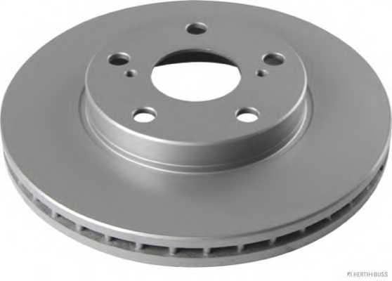 Тормозной диск HERTH+BUSS JAKOPARTS J3302171 - изображение
