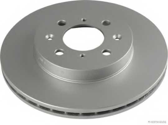 Тормозной диск HERTH+BUSS JAKOPARTS J3304026 - изображение