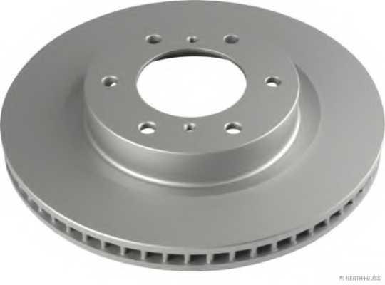 Тормозной диск HERTH+BUSS JAKOPARTS J3305064 - изображение